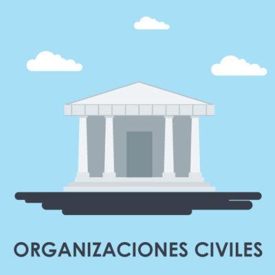 ORGANIZACIONES-CIVILES